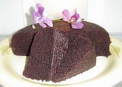 Cake Ketan Hitam