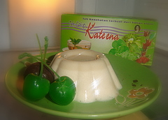 Puding Sehat Su-tea