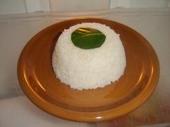 nasi agar-agar