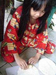 Masakan Rumah- camilan anak-anak