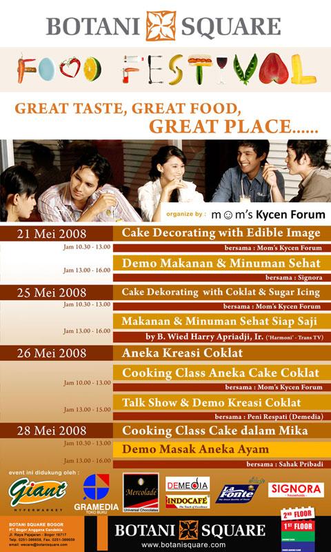Food Festival 2008