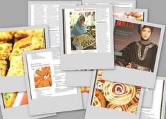 Resep kuker di Majalah Alia