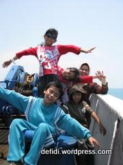 kapal MBP 3