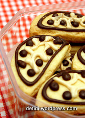 Kuker Coklat Capucino