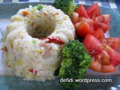 nasi goreng mutiara