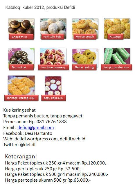 Katalog Kuker 2012 defidi